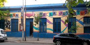 Casa de la Juventud, Las Piedras.