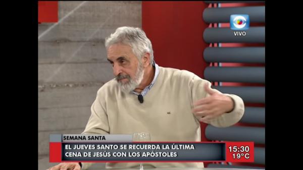 P. Mateo Méndez
